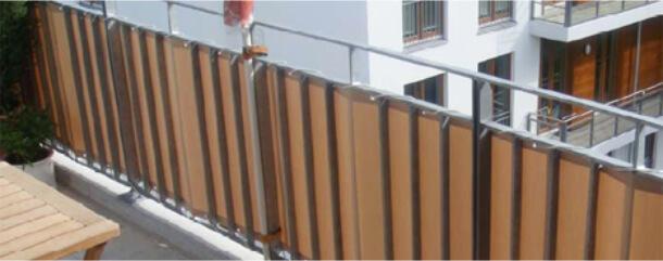 balkonverkleidung montage balkonverkleidung balkonverkleidungen nach ma gefertigt. Black Bedroom Furniture Sets. Home Design Ideas